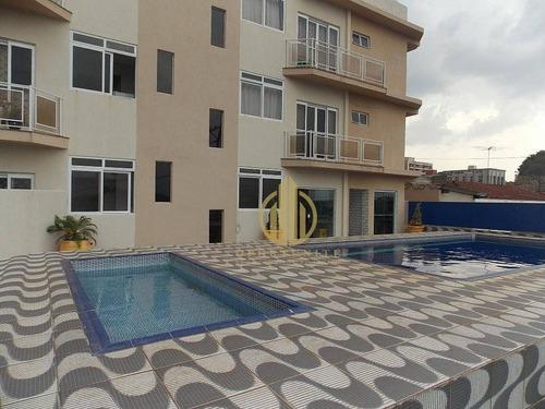 Imagem 1 de 10 de Apartamento 3 Dormitórios Com Suíte No Jardim Paulistano - Ap1106