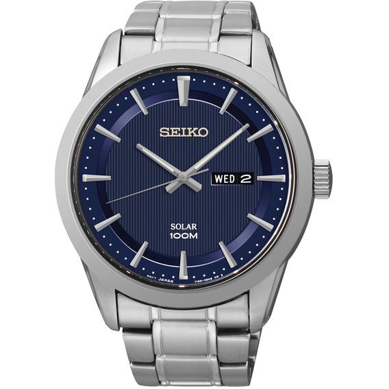 Relógio Seiko Solar Sne361