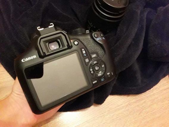 Camera Canon Eos Profissional