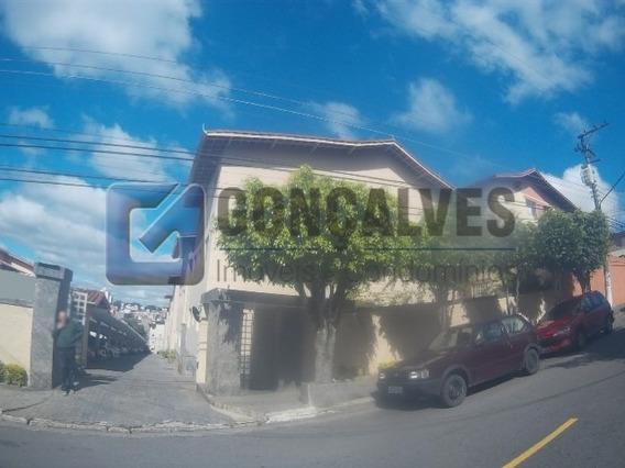 Venda Apartamento Sao Bernardo Do Campo Vila Marchi Ref: 637 - 1033-1-6372