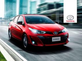 Toyota Yaris Cvt S 1.5 107cv