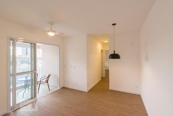 Apartamento Para Aluguel - Centro, 2 Quartos, 60 - 893013315