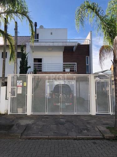 Casa Em Hípica Com 3 Dormitórios - Lu431765