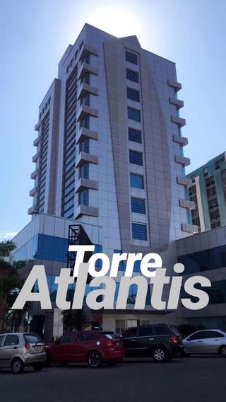 Oficina En Alquiler En Alta Vista Torre Atlantis M&r-002