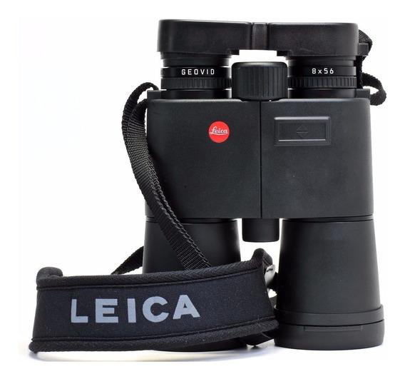 Binóculo Leica 8x56 Geovid Novíssimo, Impecável