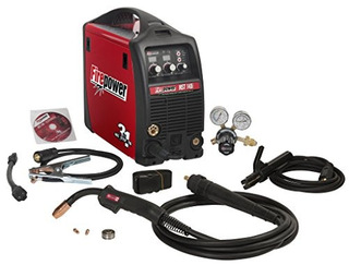 Firepower 1444-0870 Mst 140i 3-in-1 Mig Stick And Tig Weldin