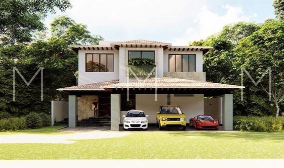 Casa En Venta Lagos Del Sol Cancun