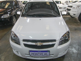 Chevrolet Celta 1.0l Lt 2014