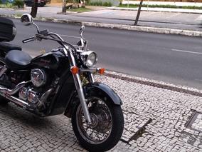 Honda Shadow Am 750 2006