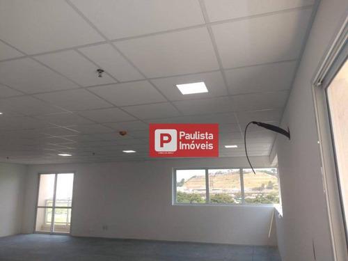 Conjunto Para Alugar, 86 M² Por R$ 3.000,00/mês - Chácara Santo Antônio (zona Sul) - São Paulo/sp - Cj1690
