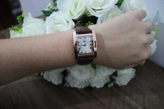 Lindo Relógio Feminino