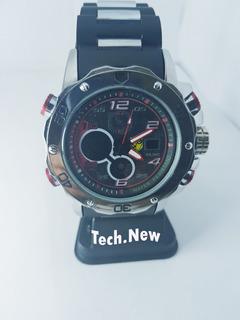 Reloj Shock - Sumergible - Garantía - Deportivo