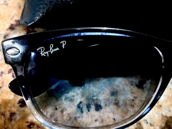 Óculo Ray Ban 100% Original