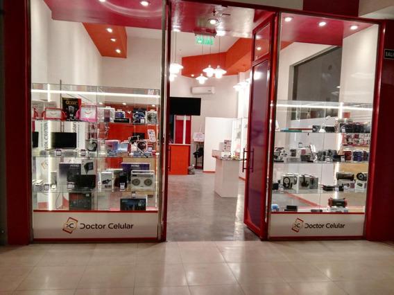Fondo De Comercio - Local De Tecnología Guaymallén, Mendoza