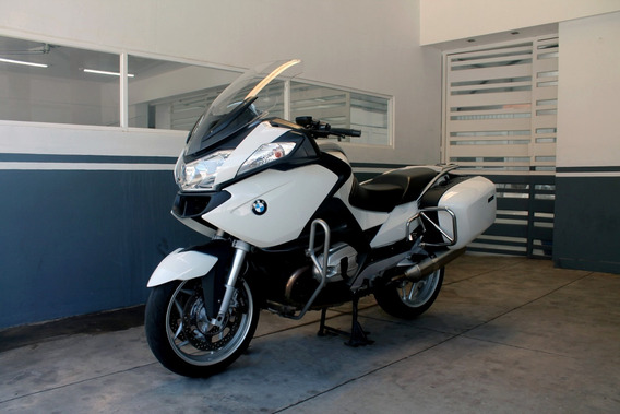 Bmw R1200rt, 2013 Maletas