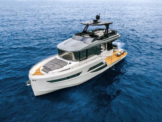 Okean 50 2018 - Schaefer Yachts São Paulo