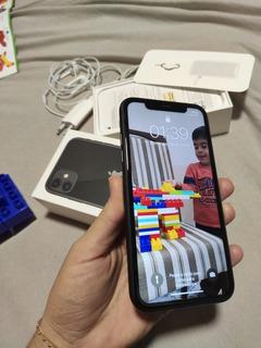 iPhone 11 128gb Estado Novo