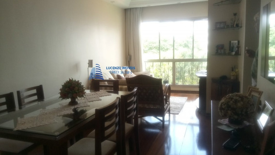 Apartamento A Venda No Bairro Bosque Da Saúde Em São Paulo - 420-1