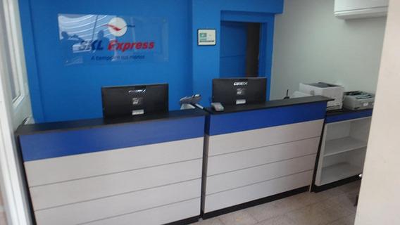 Edif. Comercial En Venta Los Dos Caminos/ Codigo 21-503/ M G