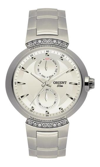 Relógio Orient Feminino Fbssm012