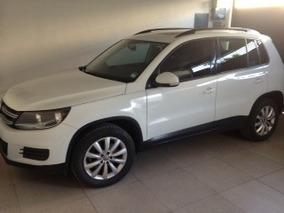 Volkswagen Tiguan 2014 Sport&style, 1.4 Automica, Col.blanco