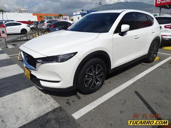 Mazda Cx5 Grand Turing Lx