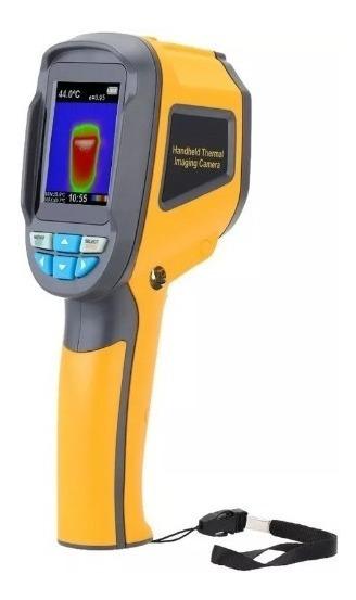 Termovisor Câmera Térmica Câmera Temperatura Resolução 60x60