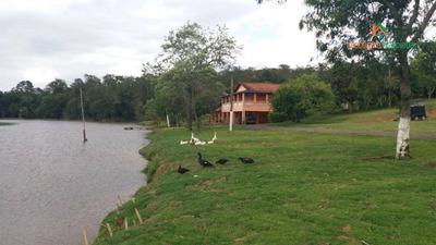 Sítio Rural À Venda, Tatuí. - Si0009