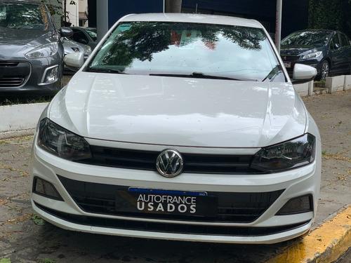 Volkswagen Polo Trendline 1.6 Msi