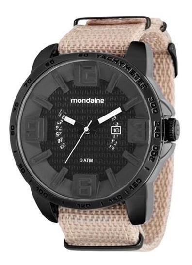 Relógio Mondaine - Promo 50% Off -mod 76488gpmvpj2