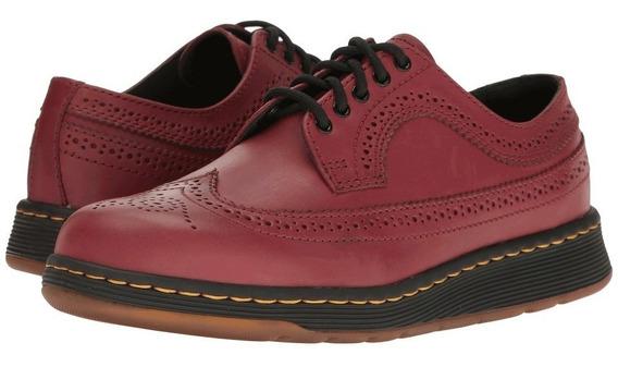 Zapatos Dr Martens Gabe Bostonianos Brogue 28 Mx