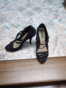 Zara En Sandalias Usadas Mujer Mercado SandaliasUsado Zapatos EIHWD29