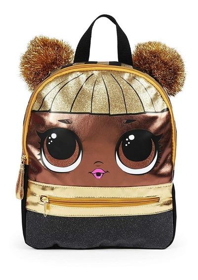 Muñecas Lol Surprise Mini Bolso Queen Bee Niñas Original