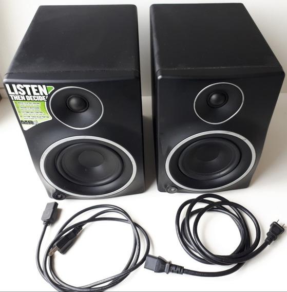Monitores De Áudio Mr5 Mk3