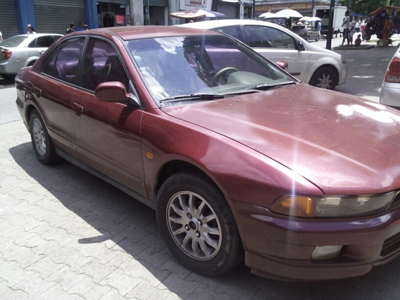 Mitsubishi Galant Mf 2.5 V6 A/t