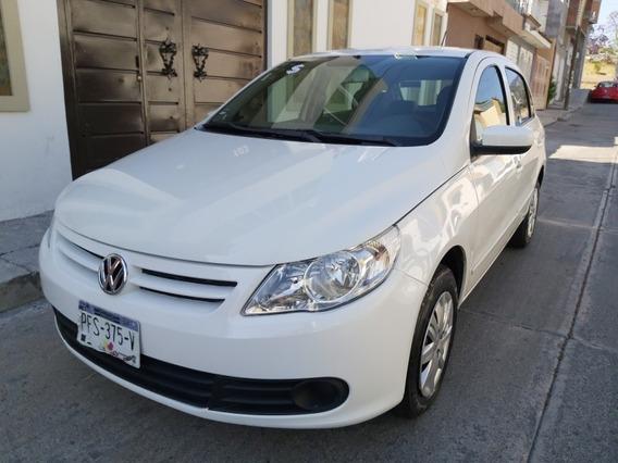 Volkswagen Gol 1.6 Comfortline Aa R A Abs Mt 2012