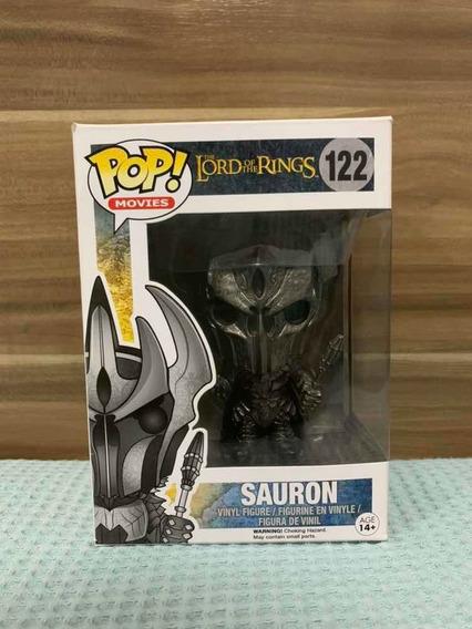 Funko Pop Sauron (senhor Dos Anéis)