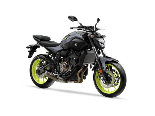Yamaha Mt 07 0km Moto  Oferta!!! Ultima Unidad Ciclofox