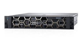 Dell Servidor Poweredge Rack R740 Intel Silver 4114 10c