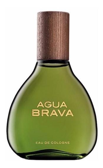 Perfume Antonio Puig Agua Brava Masculino - Edc 200ml !!!