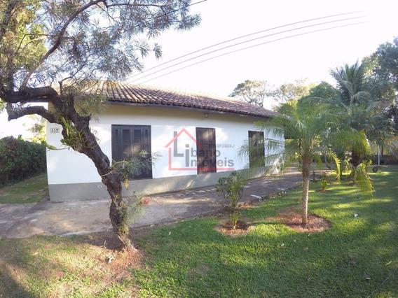Chácara Para Aluguel Em Barão Geraldo - Ch000810