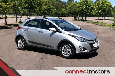 Hyundai Hb20x Premium - 2014