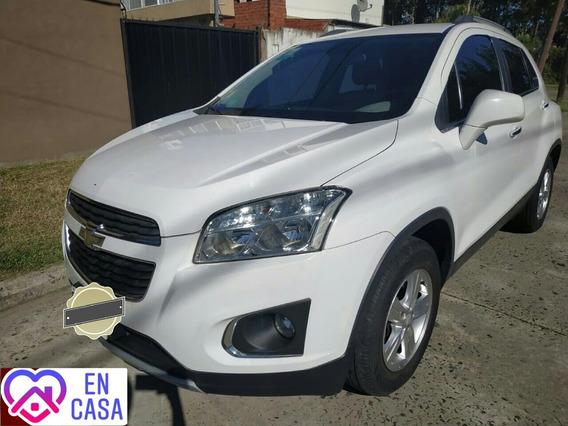 Chevrolet Tracker Ltz M/t 4x2 2013 Km105000.-