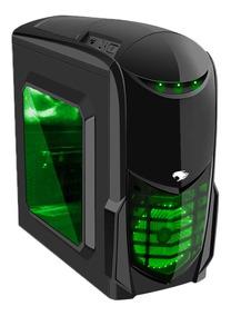 Pc Gamer G-fire Amd A10 9700 8gb 1tb R7 Integrada Htg-241