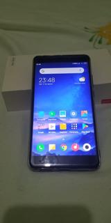 Xiaomi Mi Max 2 + Capas + Películas 64 Gb + 4 Gb Ram