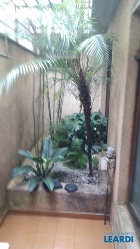 Imagem 1 de 11 de Sobrado - Paraíso  - Sp - 420182