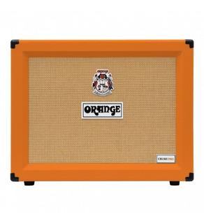 Amplificador Guitarra Orange Crush Pro Cr120c Transitores