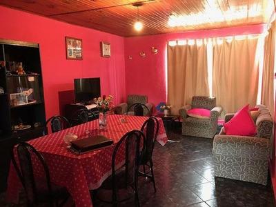Casa En Santiago Vazquez