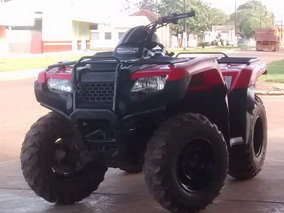 Honda Trx 400 Fourtrax