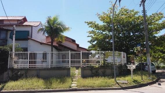 Casa Em Piratininga, Niterói/rj De 0m² 3 Quartos À Venda Por R$ 550.000,00 - Ca261681